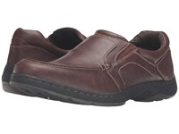 Deer Stags Wells Redwood Men's Shoes Mahogany