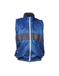 Roberto Collina Jackets Blue