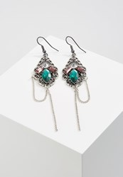 Only Onlxia Earrings Silvercoloured