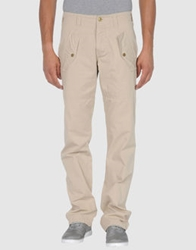 Armand Basi Casual Pants Beige