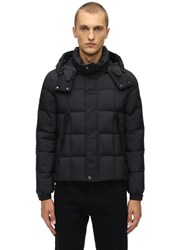 Tatras Boesio Basic Down Jacket Black