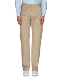 Gianfranco Ferre Gf Ferre' Trousers Casual Trousers Men Sand