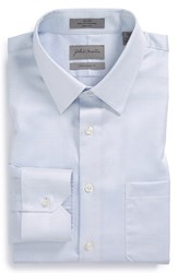 Men's Big And Tall John W. Nordstrom Traditional Fit Dress Shirt
