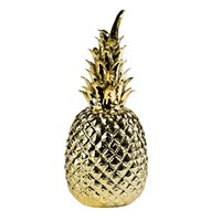 Pols Potten Pineapple Gold