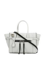 Zadig And Voltaire Tote Bag White