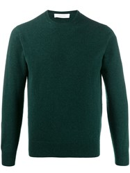 Cruciani Relaxed Fit Cashmere Jumper 60