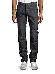 Prps Amazonite Relaxed Fit Jeans Dark Grey