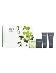 Calvin Klein Eternity Collection Four Piece Set No Color