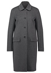 Strenesse Christy Classic Coat Anthra Anthracite