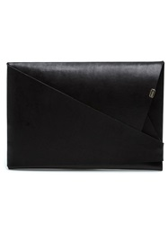 L'eclaireur Made By Origami Fold Ipad Case Black