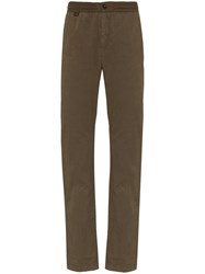 C.P. Company Cp Long Track Style Trousers 60