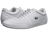 Lacoste Misano Sport 218 1 White White Shoes