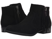 G By Guess Ggiggy Black Fabric Women's Boots