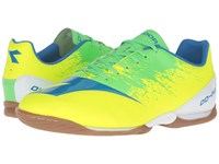 Diadora Dd Na4 R Id Yellow Fluo Green Men's Soccer Shoes Multi