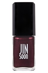 Jinsoon 'Jasper' Nail Lacquer No Color
