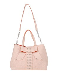 Tua By Braccialini Bags Handbags Women Light Pink