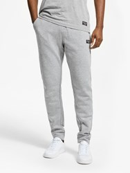Bjorn Borg Centre Joggers Light Grey Melange