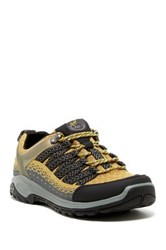 Chaco Outcross Evo 3 Sneaker Yellow