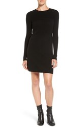 Ag Jeans Women's 'Brogan' Merino Wool And Cashmere Sweater Dress