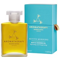 Aromatherapy Associates Revive Morning Bath And Shower Oil 55Ml
