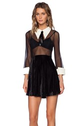 Unif Amilia Dress Black