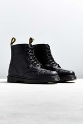 Dr. Martens 1460 Cut Out Boot Black