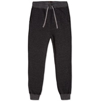 National Anthem Athletic Goods National Athletic Goods Gym Pant Black