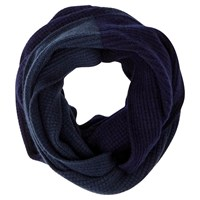 Jigsaw Cashmere Snood Navy