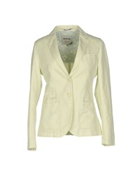 At.P. Co At.P.Co Suits And Jackets Blazers Light Green