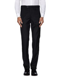 Oliver Spencer Trousers Casual Trousers Men Black