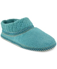 Muk Luks Women's Rita Micro Chenille Full Foot Slippers Women's Shoes Rain