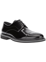 Paul And Joe Lace Up Shoe Black
