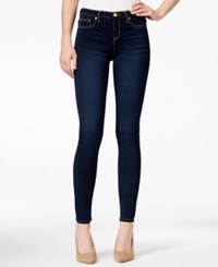 Dittos Mary Super Dark Enzyme Wash Jeggings