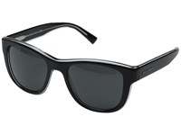 Dolce And Gabbana Dg4284 Top Black On Crystal Grey