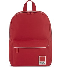 Pantone Mini Backpack Red