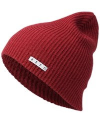 Neff Daily Solid Beanie Maroon