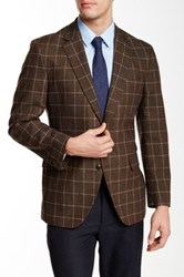 Kroon Taylor Jacket Brown