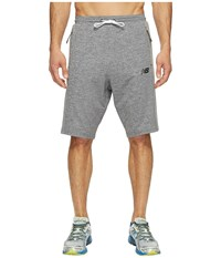 New Balance 247 Tech Shorts Black Men's Shorts
