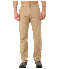 Kuhl Slax Pants American Khaki Men's Casual Pants Beige