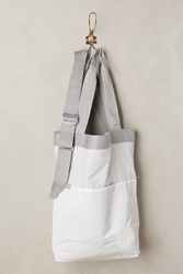 Manduka Be Series Yoga Tote White