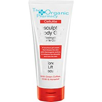The Organic Pharmacy Women's Resculpting Body Gel 200Ml No Color