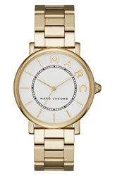 Marc By Marc Jacobs Women's Roxy Bracelet Watch 36Mm