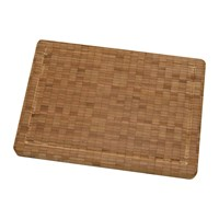 Zwilling Bamboo Cutting Board Brown