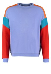 Your Turn Sweatshirt Multicoloured