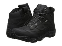 Merrell Polarand Rove Waterproof Black Men's Lace Up Boots