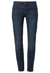 Esprit Straight Leg Jeans Stone Used Grey Denim
