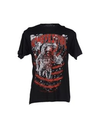 Bad Spirit T Shirts Black