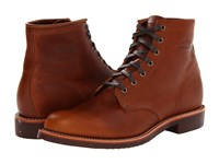 Chippewa Service Boot Tan Renegade Boots Black