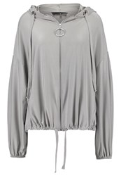 Missguided Londunn Cardigan Grey