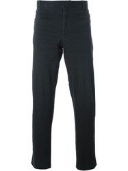 Dolce And Gabbana Vintage Chino Trousers Grey
